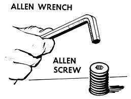 AllenKeyScrew