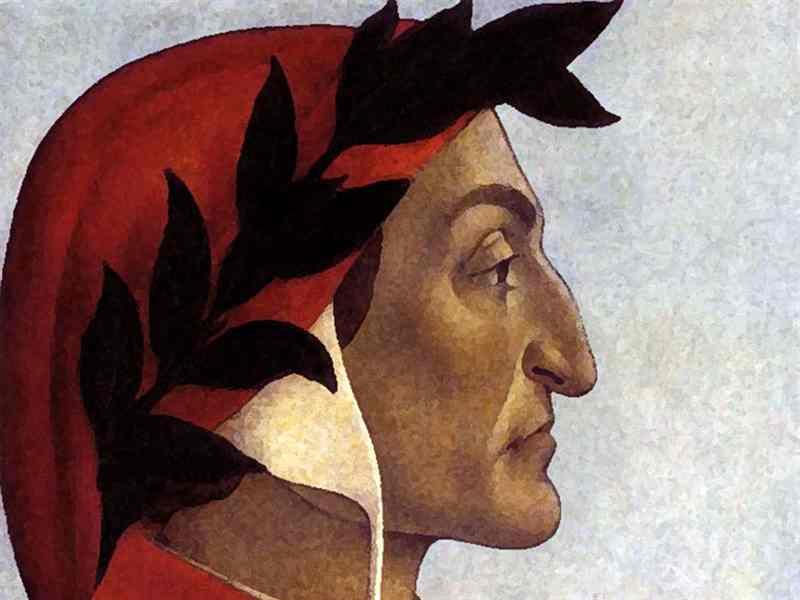 Dante Alieghiri
